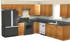 15 x 20 kitchen design cabinets remodeling net