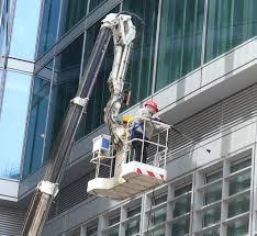 the future of window cleaning