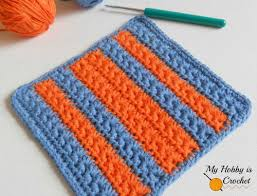 Quick And Easy Crochet Patterns