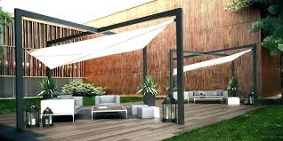 patio shade screen. Patio Shade Screen