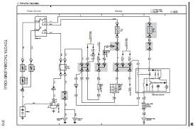 2006 toyota tacoma wiring diagram 2006 image 2003 2006 mitsubishi outlander electrical wiring diagram pdf on 2006 toyota tacoma wiring diagram
