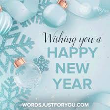 I wish you have a rocking year ahead spent with. Happy New Year Gif 7023 Words Just For You Best Animated Gifs And Greetings For Family And Friends