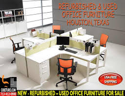 Looking for Used fice Furniture in Houston Start Here
