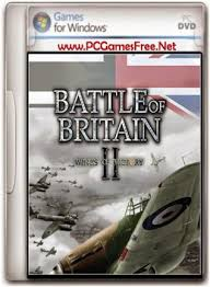 battle of britain 2 wings of victory game free for pc