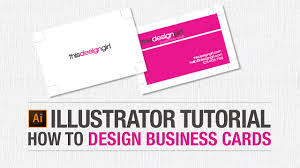 How To Design Business Cards Downloadable Template This Design Girl