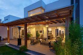 outdoor living spaces add re value