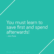 Money Quotes The Most Powerful Things Ever Said About Saving Money Delectable Saving Quotes