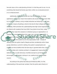 should undergraduates specialize book report review should undergraduates specialize essay example
