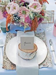 23 Wedding Table Setting Ideas Hgtv