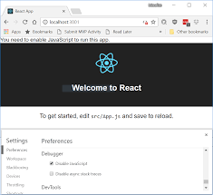 React server-side rendering with Webpack – The Problem Solver