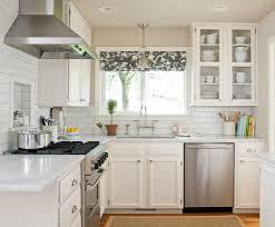 Dove White Kitchen Cabinets White Dove Cabinets Kitchen Contemporary With Hardware Silver