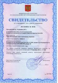 Zorn Instruments Сделано в Германии Сертификация по Iso 9001