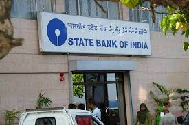 Sbi Q4 Results 2018 Sbi Share Price Falls Over 1 Ahead Of