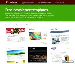 free newsletter templates for word publisher email newsletter templates free newsletter templates word
