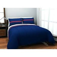 rugby comforter set striped twin blue red white boys stripe pattern sheets coastal rugby comforter set white and navy blue striped sets