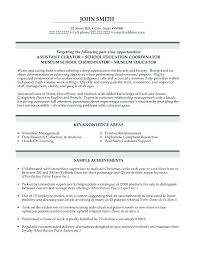 The Best Resume Examples Resume Example Resume Examples Student High ...