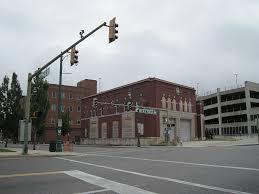 Dr Light Memphis Tn File Fire Station No 03 Dr Mlk Jr Ave Decommissioned Memphis