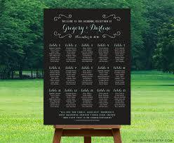 Vistaprint Wedding Seating Chart Our Favorite Things Printable Chalkboard Like Seating Chart