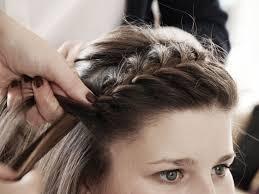 Coiffure Invitée Mariage Cheveux Mi Long Alsp Dedans