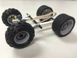 Rubber Band Car Designs Car Design Convert Potential Energy Into Kinetic Energy To
