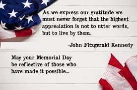 Memorial Day Quotes And Sayings Best Memorial Day Quotes And Sayings Printable Calendar Template