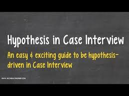 How to Solve Profitability Consulting Case Studies Ernst and young case study interview advisory