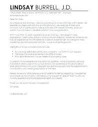 Sample Legal Cover Letter Administrativelawjudge Info