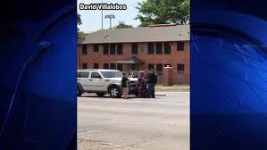 Dallas County Investigates Constable Involvement In Deportation