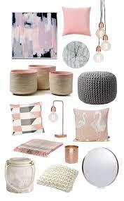 blush pink room decor bedroom design