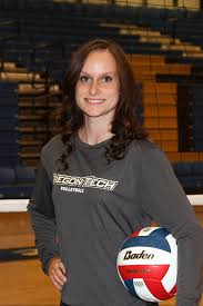 Brooke Molloy - Women's Volleyball - Oregon Institute of ...