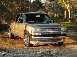 2001 Chevrolet Silverado LS id 4294