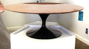 full size of coffee tables astounding eero saarinen coffee table saarinen oval table base the