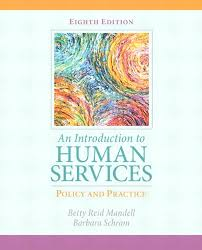 An Introduction to Human Services: Policy and Practice (2 ...