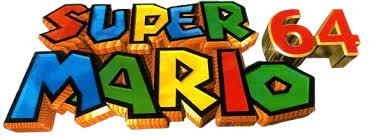 Nintendo 64 logo png 5 » PNG Image