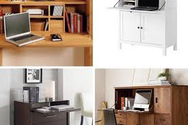 hidden desk furniture. hidden desks for the closet workaholic desk furniture n