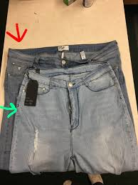 Fashion Nova Jeans Size Chart Fashion Nova Curve Tumblr