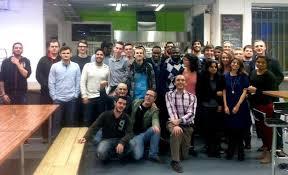 Ve Interactive Meet The Ve Uk Dev Team Ve Global Office Photo Glassdoor Co In