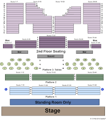 Palladium Seating In Ma Related Keywords Suggestions