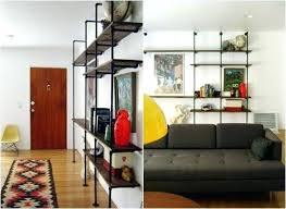 mid century shelving pipe shelves are distinctively mid century modern if you are thinking of installing mid century shelving
