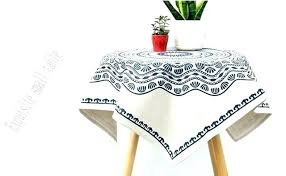 round cotton table cloth round fabric tablecloths round cotton table cloth free home textiles modern