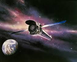 Resultado de imagen de El telescopio Chandra