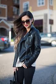 nordstrom fringe bag zara leather moto jacket
