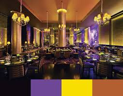 ARIA_-_Sage_Interior_designinvogue 30 RESTAURANT INTERIOR DESIGN COLOR  SCHEMES ARIA Sage Interior designinvogue