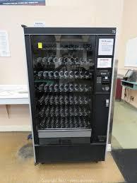 Vending Machine Auction Adorable West Auctions Auction Complete Sellout Of Bay Area Casino ITEM