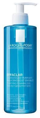 Купить La Roche-Posay <b>Очищающий</b> пенящийся <b>гель</b> Effaclar <b>Gel</b> ...