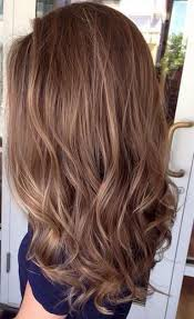 Beautiful Hair Color Ideas For Brunettes