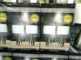costco table lamps 3 light floor lamp table lamps home design ideas and pictures table lamps costco table lamps