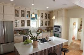 Green Apple Decorations For Kitchen Brilliant Pendant Lamp On Plain Ceiling Right For Cream Kitchen