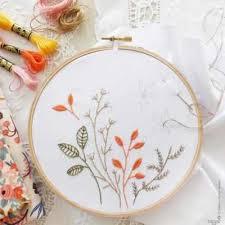 Набор для вышивания Tamar Nahir-Yanai T-006 Autumn <b>Leaves</b> ...