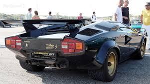 Lamborghini Countach | Lamborghini Countach | Pinterest ...
